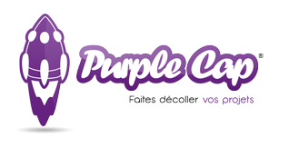 Purple Cap - conseil marketing web TPE, PME, collectivités, gestion de projet web - Toulouse - Montauban